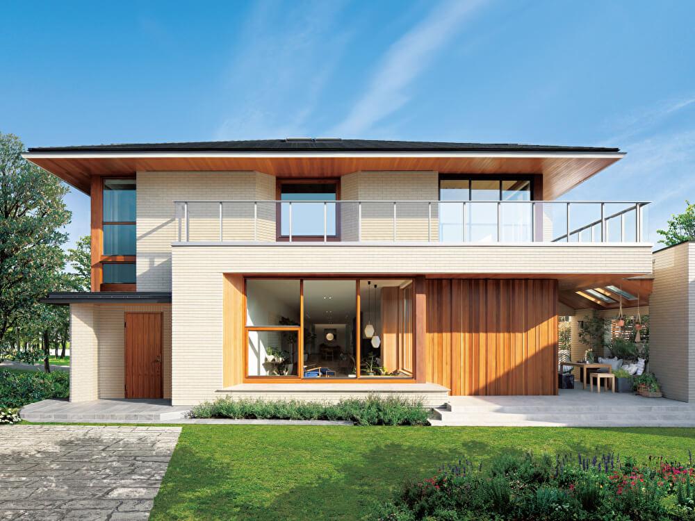 三井ホームの坪単価と特徴
