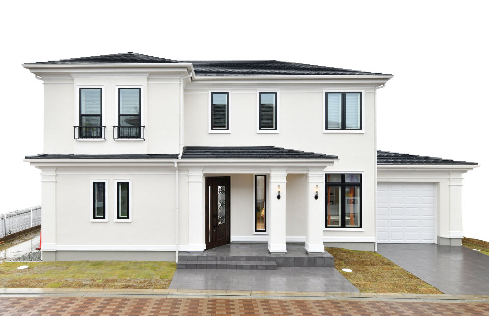 GLホームの坪単価と特徴