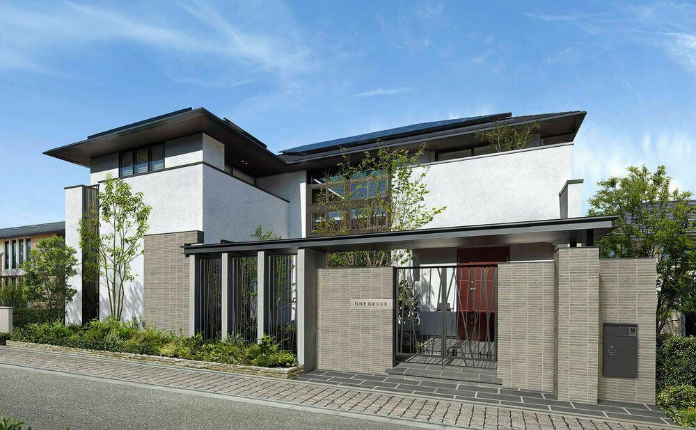 三菱地所ホームの坪単価と特徴