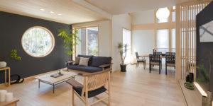 日本ハウスは高耐久住宅